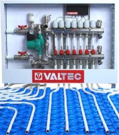 коллектор Valtec