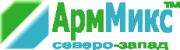 04. Логотип «АрмМикс»