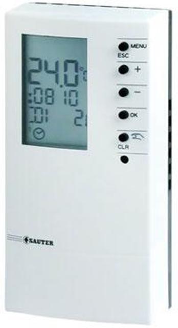 Контроллер, осуществляющий управление теплоснабжением