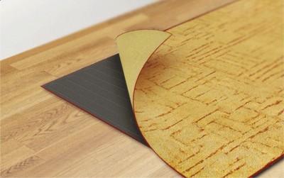 Системы обогрева полов под ковровые покрытия
