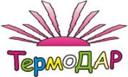 01. Логотип «Термодар»