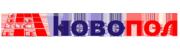 02. Логотип «Новопол»