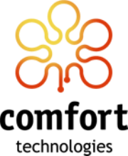 03. Логотип «Comfort Technologies»