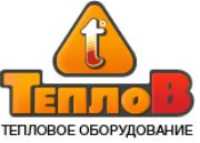 03. Логотип «Теплов»