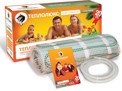Нагревательный мат от Теплолюкс